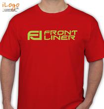 Frontliner fl-frontliner T-Shirt