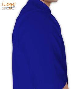 frontliner-blue Right Sleeve