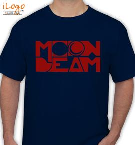 frontliner-deam - T-Shirt
