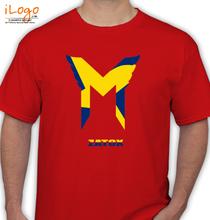 Zatox zatox-gangsta T-Shirt