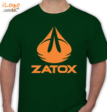 Zatox zatox-bund T-Shirt