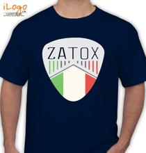 Zatox zatox-bren T-Shirt