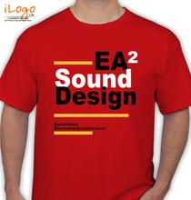 Solarstone SOLARSTONE-ELECTRONIC T-Shirt