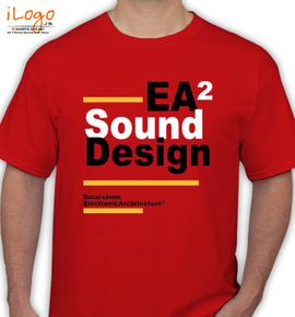 SOLARSTONE-ELECTRONIC - T-Shirt