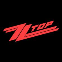 ZZ-Top-logo T-Shirt