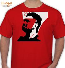 MS Dhoni Dhoni- T-Shirt