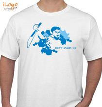 Virat Kohli DON%T-ANGRY-ME T-Shirt