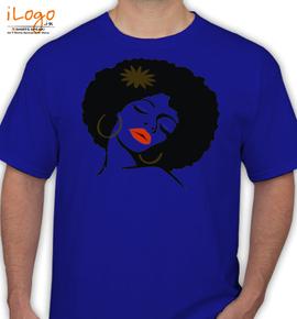 beautiful-girl - T-Shirt