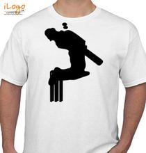 Cricket-Style T-Shirt