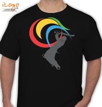 Cricket-Style- T-Shirt