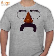 Play Music music-noise T-Shirt