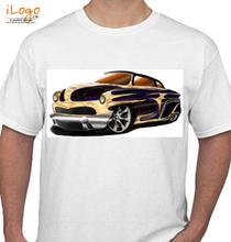ASH CUSTOM DESIGNS T-Shirts