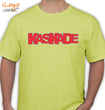 Kaskade kaskade T-Shirt