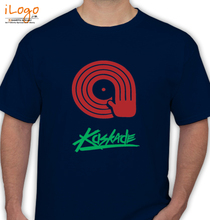 Kaskade kaskade- T-Shirt