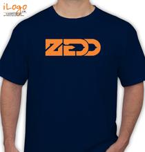 Zedd Zedd T-Shirt