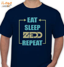 Zedd Zedd- T-Shirt