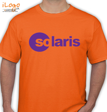 Solarstone SOLARSTONE-DESIGN T-Shirt