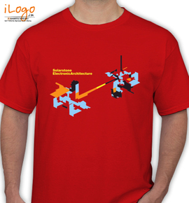 SOLARSTONE-Architecture - T-Shirt
