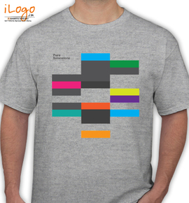 SOLARSTONE-PURE - T-Shirt