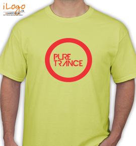 SOLARSTONE-TRANCE-PURE - T-Shirt