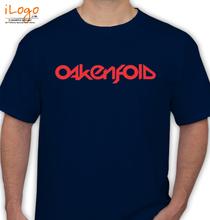 Paul Oakenfold PAUL-OAKENFOLD-RADIO T-Shirt