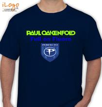 Paul Oakenfold PAUL-OAKENFOLD-FLUORO T-Shirt