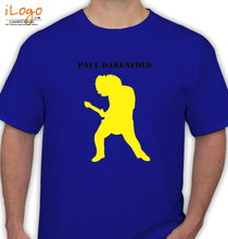Paul Oakenfold T-Shirts