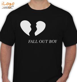 Fall Out Boy - T-Shirt