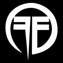 Fear-Factory-LOGO T-Shirt