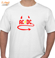AC DC T-Shirts