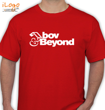 Above & Beyond T-Shirts