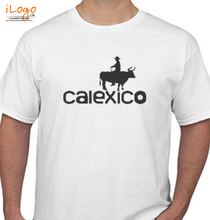 Calexico T-Shirts