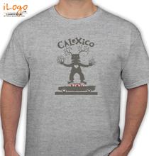 Calexico calexico-salvador T-Shirt