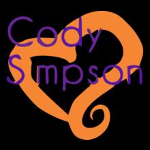 Cody Simpson Heart T-Shirt