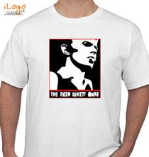 David Bowie http%A//ilogo.in/david-bowie-t-shirts T-Shirt