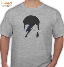 David Bowie DAVID-BOWIE T-Shirt