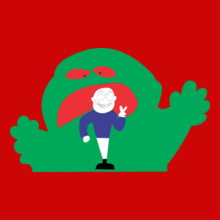 Dinosaurer by-dieorsk T-Shirt