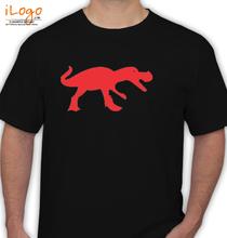 Dinosaurer T-Shirts