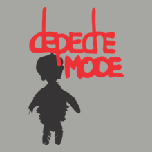 Depeche Mode Demon-Mode T-Shirt
