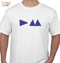 Depeche Mode Demon- T-Shirt