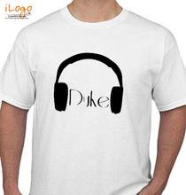 Duke Ellington Duke T-Shirt