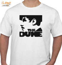 Duke Ellington Dukebk T-Shirt
