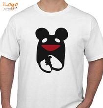 Deadmau5 deadmau-head T-Shirt