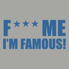 Deadmau5 fuck-me-i-m-famous-t-shirt T-Shirt