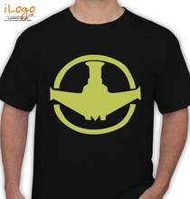 Above & Beyond Space-Above-and-Beyond-Hammerhe T-Shirt