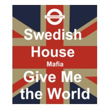 swedish-house-mafia- T-Shirt