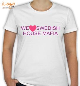 swedish-house-mafia- - T-Shirt [F]