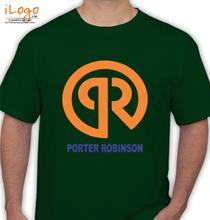 Porter Robinson porter-Robinson- T-Shirt
