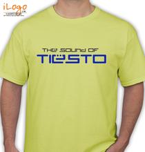 Tiesto Tiesto T-Shirt