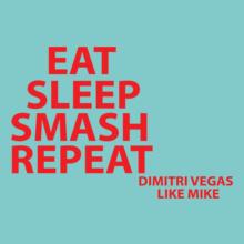 Dimitri-Vegas-%-Like-Mike T-Shirt